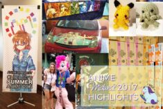 Chicago Anime Convention – Anime Midwest 2017 Highlights