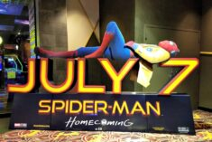Spider-Man: Homecoming, The Dolby Cinema Experience, and A Major Marvel Slight