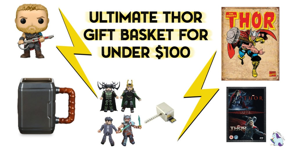 What to buy with 100 dollars Thor