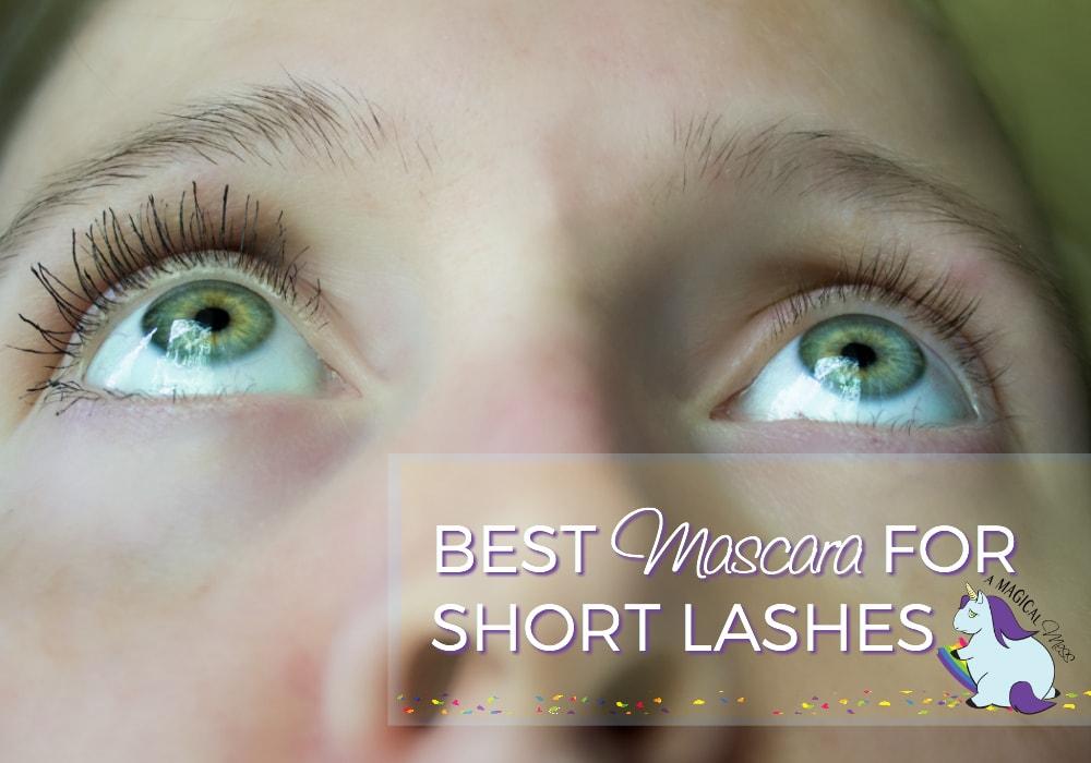 d5d18e2b571 Frocks & Frou Frou Short Eyelashes: Best Mascara For Short Lashes With No  Parabens