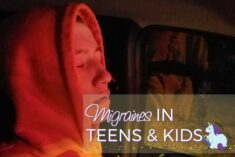 Migraines in Teens and Kids - Signs, Symptoms, and Resources