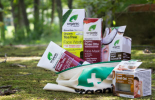 Summer Skin Essentials - Organic Doctor Skin Care Products