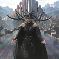 Marvel's Thor Ragnarok – Superpower of STEM Challenge