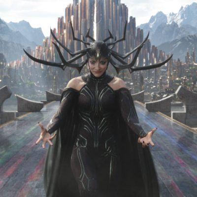 Marvel's Thor Ragnarok – Superpower of STEM Challenge
