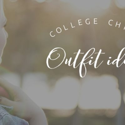 College Chic Outfit Ideas for Going Back To School Plus Exclusive Savings