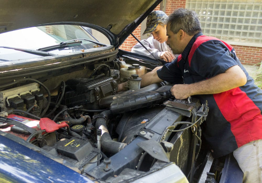 The Most Convenient and Affordable Car Maintenance Service