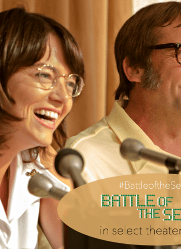 Billie Jean King's Battle of the Sexes Movie Review