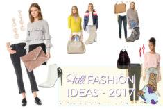 2017 Fall Fashion Ideas for Women Plus HUGE Sale