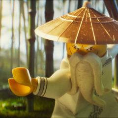 LEGO Ninjago Movie Review – The Kid Friendly Take