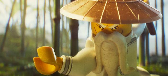LEGO Ninjago Movie Review – The Kid Friendly Take