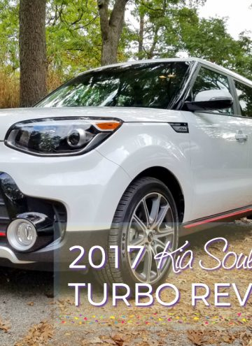 Happiness in Machinery – 2017 Kia Soul Review