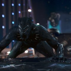 Marvel Studios Black Panther New Trailer and Poster Dropped