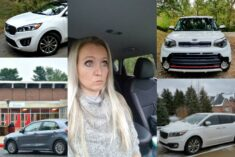 Kia and Reliability - A Moment of Personal Validation
