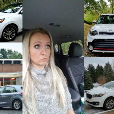 Kia and Reliability – A Moment of Personal Validation