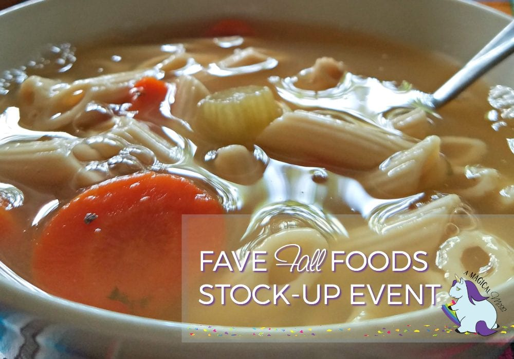 Recipes Of Foods During The Late S