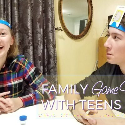 New Family Game Night Favorite – How Hedbanz Game Is Great Silly Fun