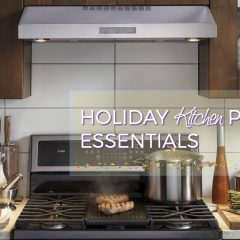 The Ultimate Holiday Kitchen Prep Essentials to Reduce Stress and Impress