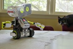 DIY Projects for Kids – The Coolest Robot in Town Meccano M.A.X.