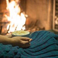 Why Self Care is Important and Warm Cinnamon Chai Recipe