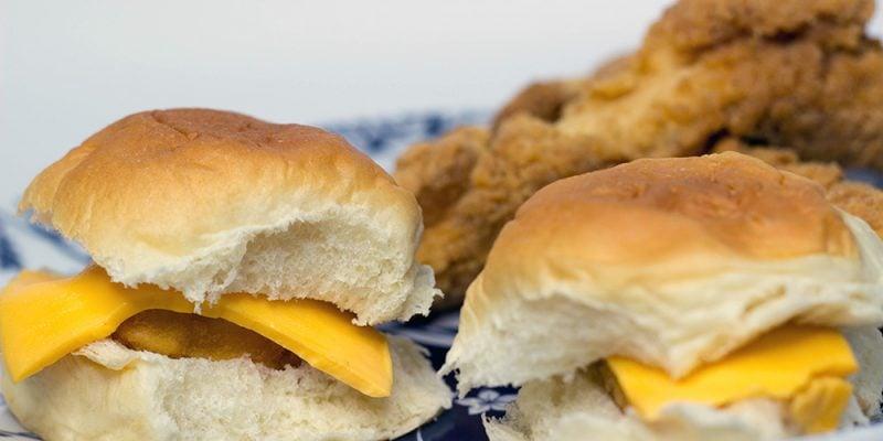 Easy Chicken Sliders Recipe – Raised with No Antibiotics Ever