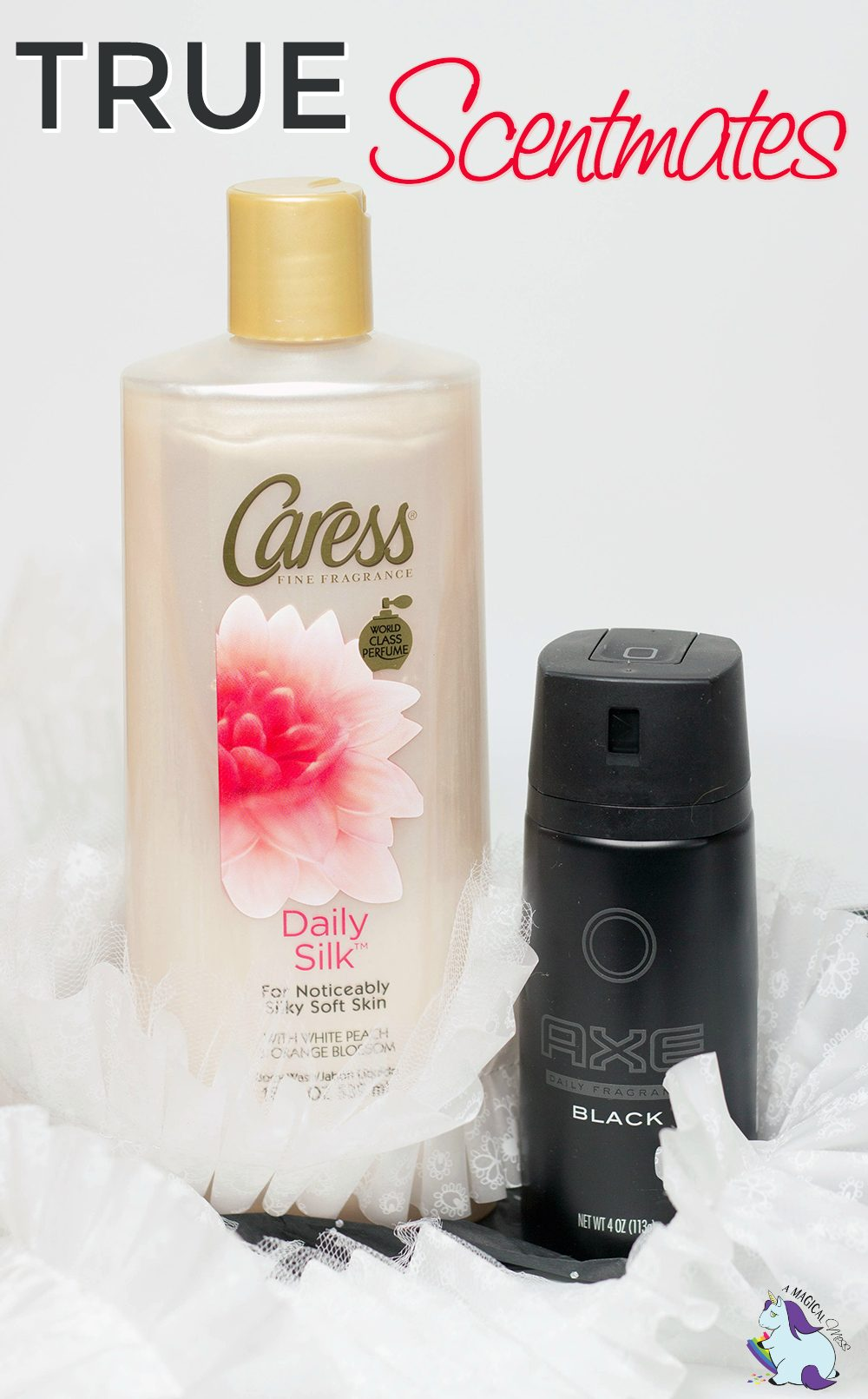 Stock Up on Compatible Scents for your Family