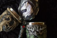 Game of Thrones goblet - mythical chalices