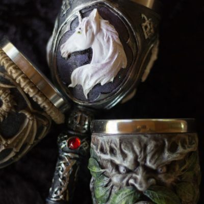 I'm Really Into Chalices Right Now – Especially This Game Of Thrones Goblet