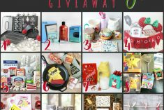 My Favorite Things Giveaway Hop – Magical Chalices
