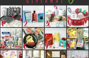 My Favorite Things Giveaway Hop