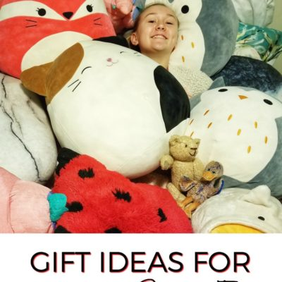 Gift Ideas for Family Fun with Kids - Indoor Edition