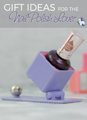 Nail Polish Gift Ideas for Magical Manicures