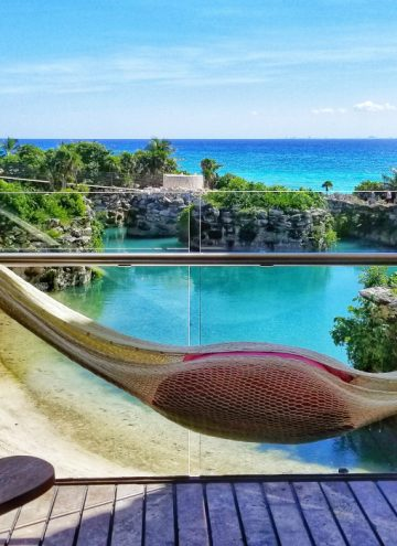 The Best All Inclusive Resorts in Mexico - Hotel XCaret #HotelXCaretMexico