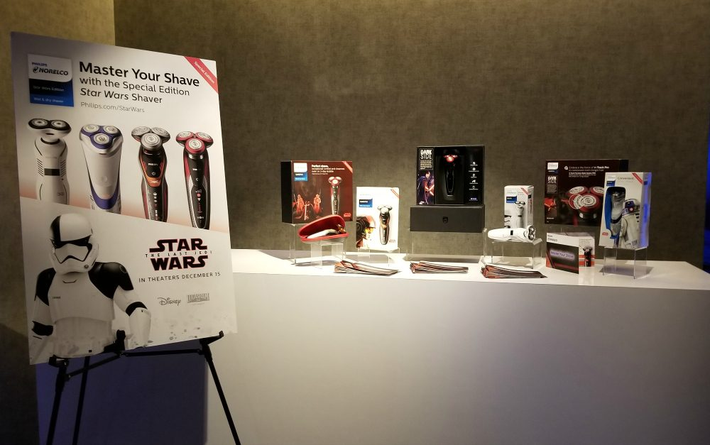 Star Wars: The Last Jedi Global Press Event Recap #TheLastJediEvent