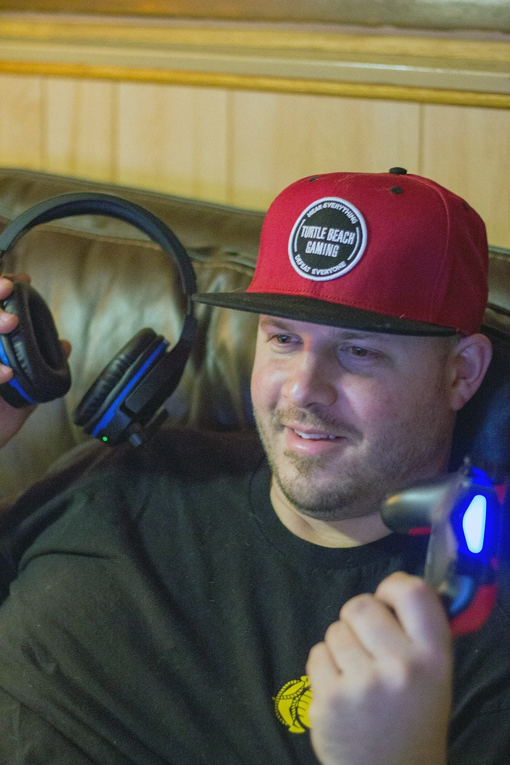 Thoughts about the Turtle Beach PS4 Headset from an OG (Original Gamer)