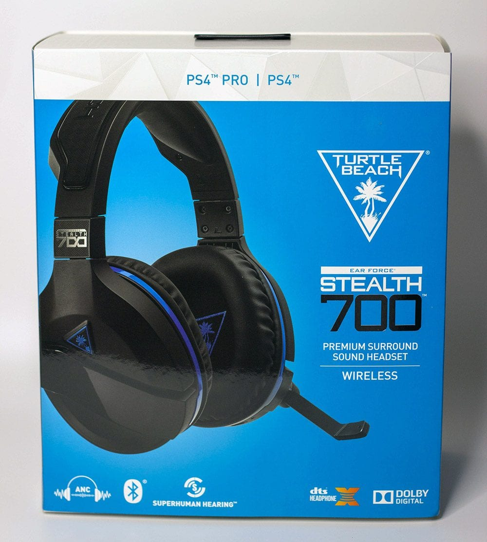 Hurry into Best Buy and save $30 onTurtle Beach Stealth 700 Gaming Headset
