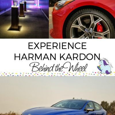 The Science and Sensuality of Sound – Harman Kardon Car Speakers