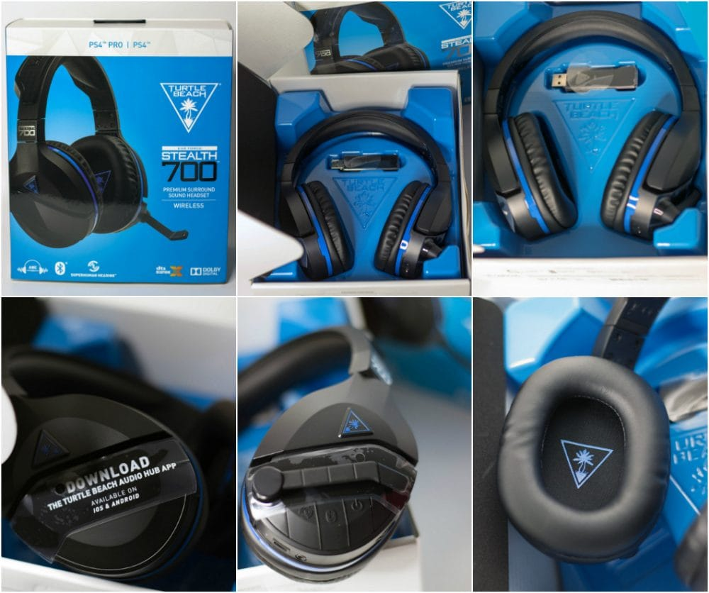 Thoughts about the Turtle Beach PS4 Headset