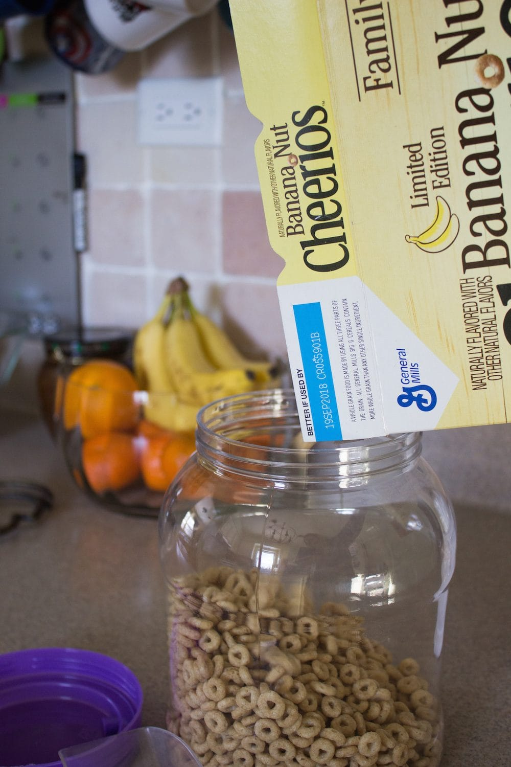 Quick Breakfast for Kids for More Efficient Mornings #NewYearNewCereal @Walmart #ad