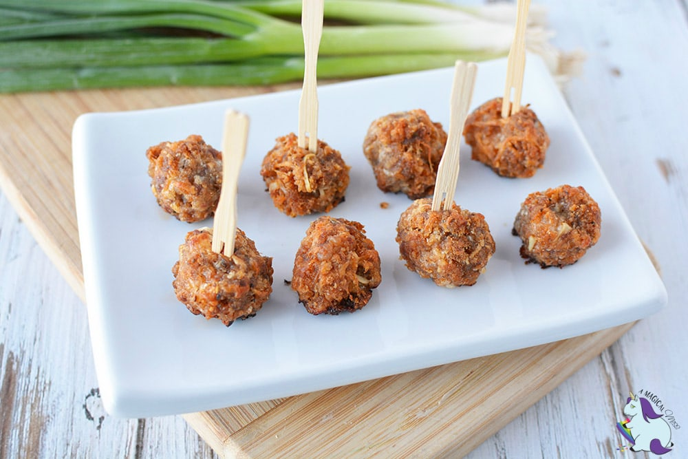 Sausage Bites Appetizer Recipe for Perfect Party Food