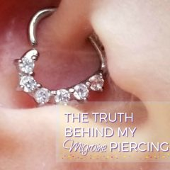 A Piercing for Headache Relief: 2 Years Later