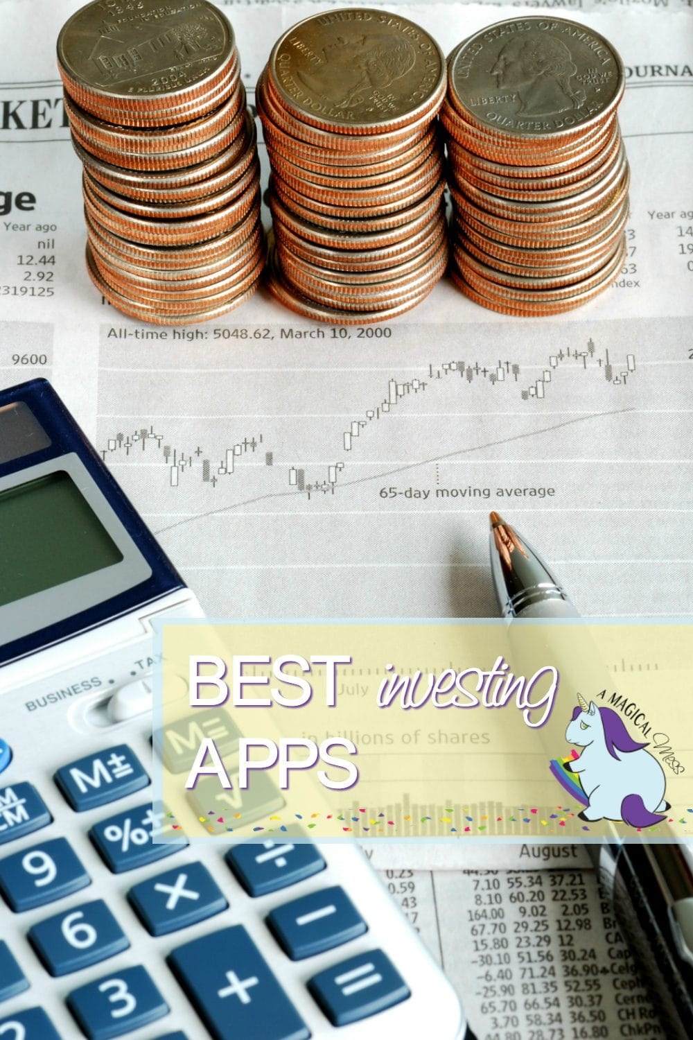 Best Investing Apps for Beginners with a Small Budget