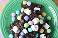 chocolate marshmallow brownies recipe 4