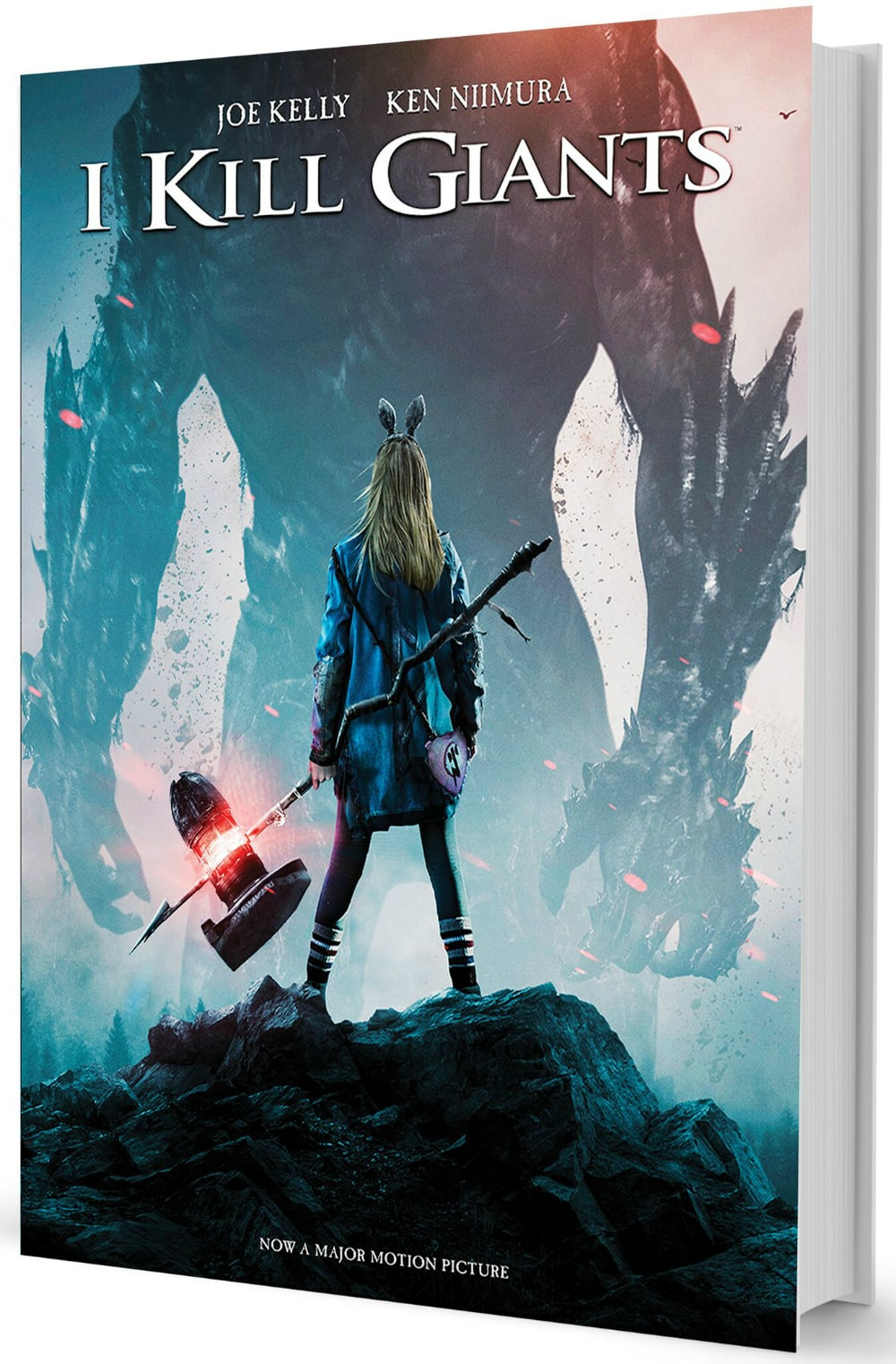 I Kill Giants Movie - A Reason to Celebrate Strong Women