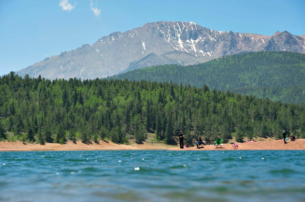 Colorado Vacations - Bucket List Travel Ideas in the Colorado Springs Region