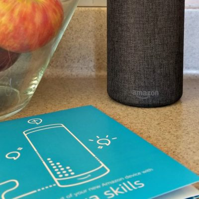 Helpful Ways to Use Alexa Skill Blueprints