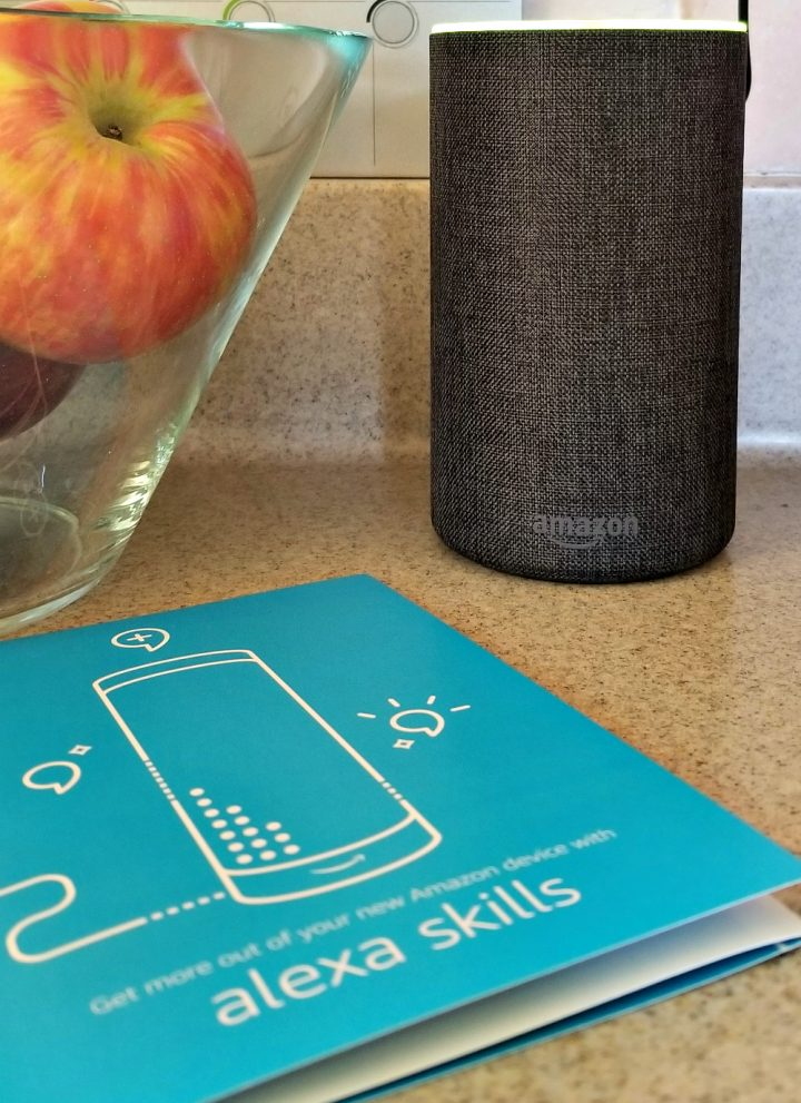 Helpful Ways to Use Alexa Skill Blueprints #skillblueprints #alexa #IC #ad