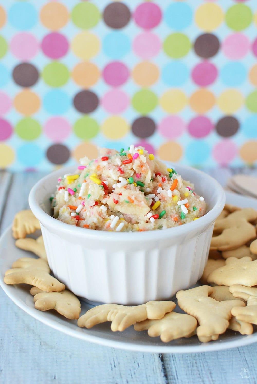 Snickerdoodle Cookie Dough Truffles forecast