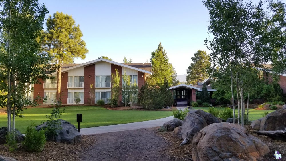 Flagstaff hotels - Little America Hotel is def the best!