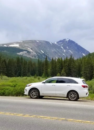 The Best Midsize SUV for Family Road Trips – 2019 Kia Sorento