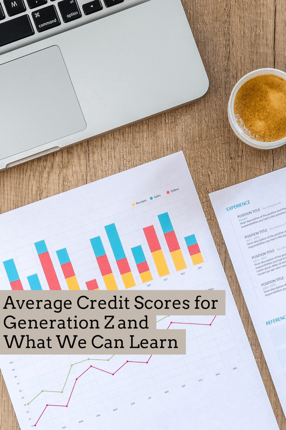 The Average Credit Score for Americans in their 20s and Why It Needs Attention #finances #money #credit #creditscore